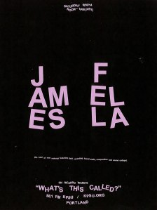 James Fella